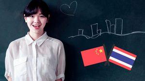 5 มหาวิทยาลัยไทย ร่วมมือกับสถาบันขงจื่อ