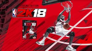 ปล่อยคลิปแล้ว!!! NBA2K18 ออกคลิปมายั่วใจคอเกมบาส