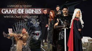 หนังโป๊ Game of Thrones ต้อนรับการกลับมาของซีซั่นสุดท้าย GOT แบบจุกๆ