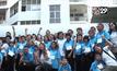 """กรุงเทพประกันชีวิต ส่งมอบสวนสุขภาพ ภายใต้โครงการ """"SHARE FOR CHANGE"""""""