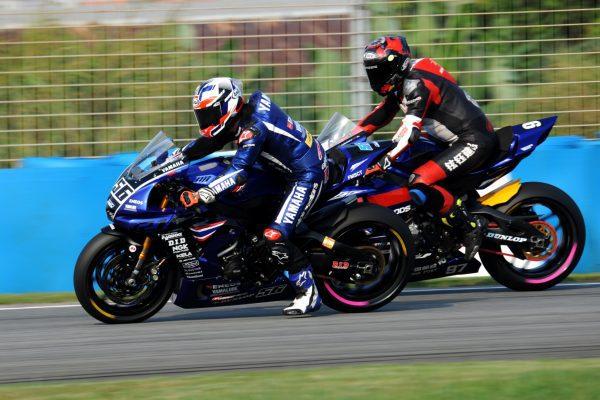 Yamaha Thailand Racing Team