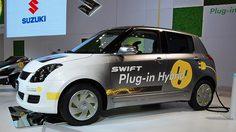 Suzuki Swift Hybrid & Suzuki Swift Sport พร้อมเปิดตัวปีนี้ที่ ญี่ปุ่น เป็นแห่งแรก