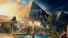 เงินในกระเป๋าสั่นไปหมด !! Assassin's Creed Origins ปล่อยเกมเพลย์ตัวแรกแล้ว