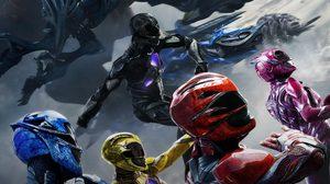 รีวิว Power Rangers : ฮีโร่ทีมมหากาฬ