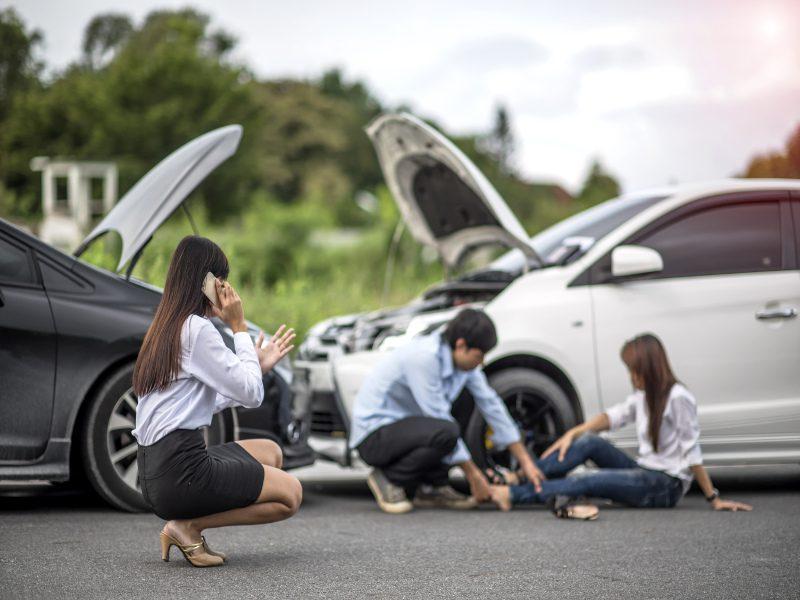 ต้องนี้ต้องขยาย! กับวิธีเปรียบเทียบราคาประกันรถให้ถูกใจคนซื้อ