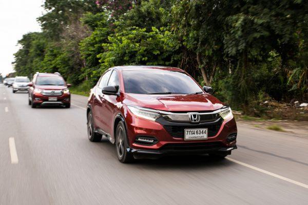 Honda Life Crossover Lifestyle Trip