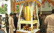 พิธีพระราชทานเพลิงศพ พล.อ.นพพร สมเกียรติทหารพระราชา