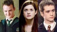 ติดตามชีวิต 12 นักแสดงเด็ก
