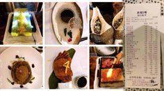 ลมแทบจับ!! ลูกค้าชาวดูไบเจอบิลค่า อาหาร เกือบ 2 ล้านบาท จากร้านชื่อดังในเมืองจีน