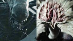 ดูให้เต็มตา! สิ่งมีชีวิตปริศนาออกมาต้อนรับลูกเรือ ในตัวอย่างฉบับเต็ม Alien: Covenant