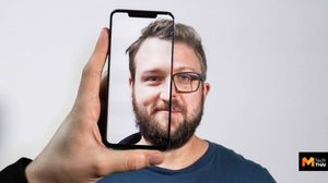 ทดสอบ Huawei Mate20 Pro ปลดล็อคใบหน้าคนละคน แต่ไว้หนวดเหมือนกัน