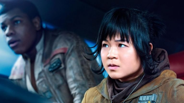เคลลี ใน Star Wars