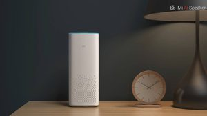 Xiaomi ลุยตลาดลำโพงอัจฉริยะ ปล่อย Mi AI Speaker ลงตลาด