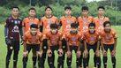 ทีมชาติไทย รุ่นอายุไม่เกิน 19 ปี