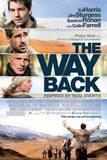 The Way back แหกค่ายนรกหนีข้ามแผ่นดิน