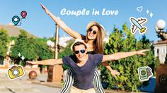 5 เหตุผลดีๆ ที่ควรหาเวลาไปเที่ยวกับแฟนบ้าง