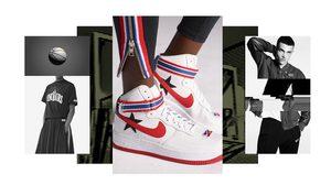 เปิดตัว NikeLab Victorious Minotaurs สร้างสรรค์ผลงานโดย Riccardo Tisci