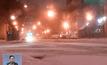 พายุหิมะถล่มชายฝั่งตะวันออกของสหรัฐฯ