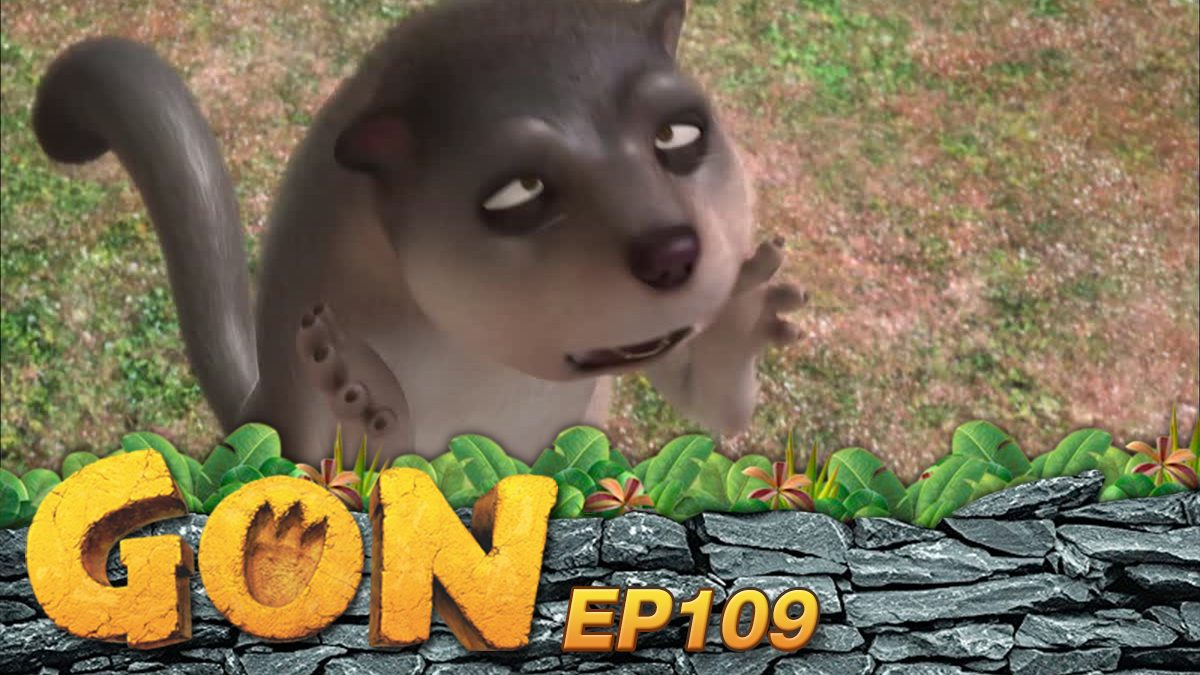 Gon EP 109