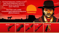 Red Dead Redemption ย้อนรอยอดีตภาค 1 สรุปให้หน้าเดียวจบ
