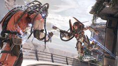 LawBreakers เกมส์ FPS ตัวใหม่จากผู้สร้างเกมส์ Gears of War