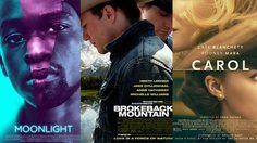 นักวิจารณ์จัดอันดับ หนัง LGBTQ ที่ยอดเยี่ยมที่สุดแห่งศตวรรษที่ 21