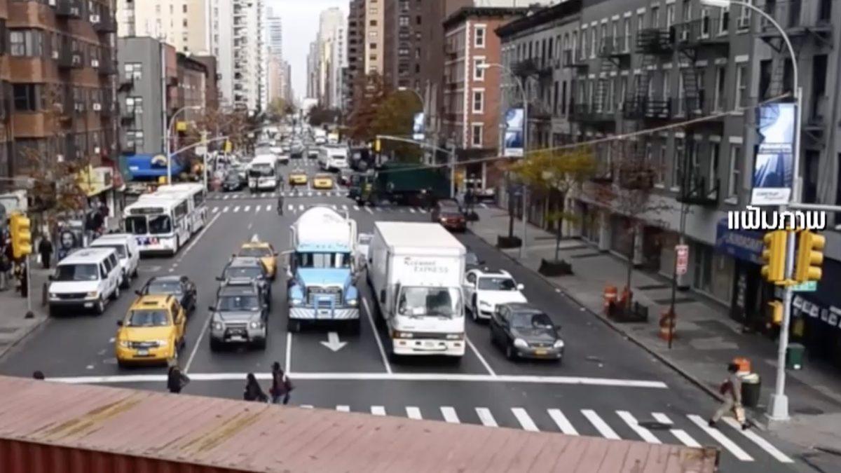 12 เมืองใหญ่นำร่องใช้รถโดยสารไร้มลพิษ