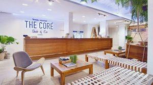 ทำความรู้จัก The Core (เดอะ คอร์) โรงแรมสุดฮิป จังหวัดเชียงใหม่
