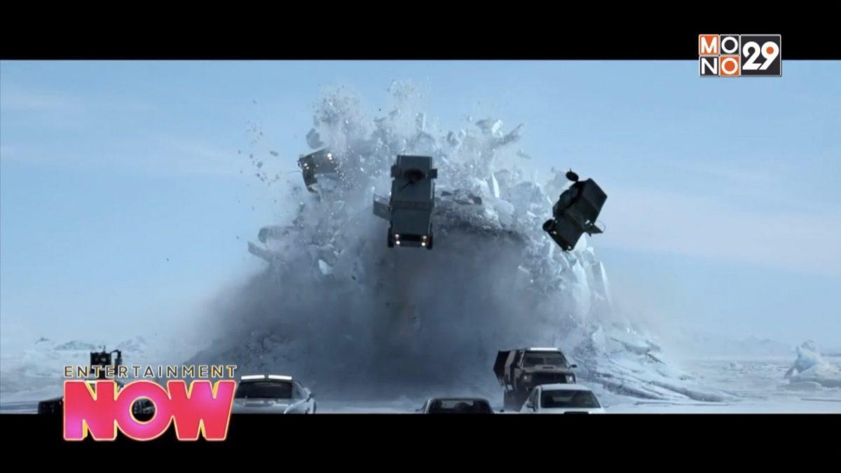 MONO29 จัดให้ The Fate of the Furious เฟรนชายส์เอาใจสายซิ่ง