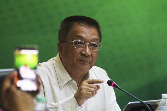 กงกรรมกงเกวียน คิดอ้างสิทธิ์มีตำแหน่งอ้างเพื่อชาติ ศาลตัดสินจำคุก 8 ปี หมิ่นประมาท