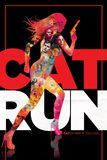 Cat Run แก๊งค์ป่วน ล่าจารชน