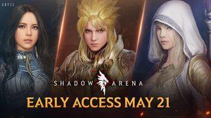 เกม Shadow Arena เปิดช่วง Early Access พร้อมกัน 21 พ.ค. นี้