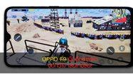จองวันนี้รับของขวัญสุดพิเศษมากมาย! OPPO F9 สมาร์ทโฟน RAM 6GB ในราคาที่ทุกคนเอื้อมถึง