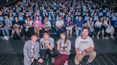 HOMESTAY เมื่อสวรรค์ให้รางวัลสุดพรรณนา!! ผู้พิการทางสายตาได้มีโอกาสดูหนังไทย