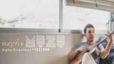 เนื้อเพลง คนถูกทิ้ง – Muzu