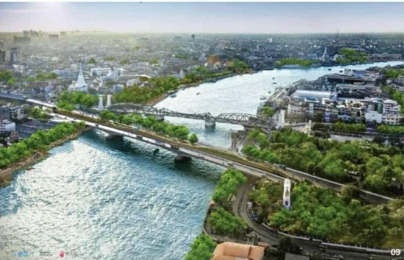 ผู้ว่าฯอัศวิน ยืนยัน!! กรุงเทพฯ กำลังจะมีสวนลอยฟ้า