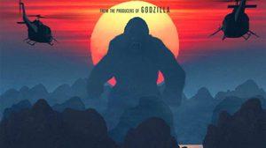 รีวิว Kong: Skull Island คอง มหาภัยเกาะกะโหลก