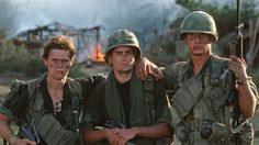 องค์ประกอบหนังสไตล์ โอลิเวอร์ สโตน: ประวัติศาสตร์ สงครามและการเมือง