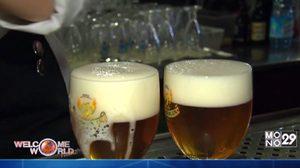 """เบลเยียมเสนอ """"การดื่มและการผลิตเบียร์"""" เป็นมรดกโลกทางวัฒนธรรม"""