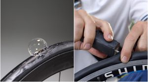 Patchnride ตัวช่วยซ่อมยางจักรยานแบบมือโปร