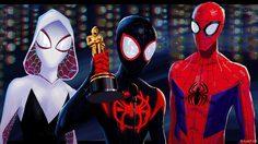 แฟนๆเฮ Spider Man Into the Spider-Verse คว้ารางวัลออสการ์ สาขาอนิเมชั่นยอดเยี่ยม !!