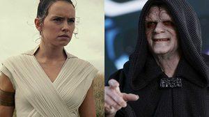 ด้านมืดแข็งแกร่งกว่าทุกครั้ง!! จักรพรรดิพัลพาทีน กลับมาปรากฏตัวใน The Rise of Skywalker