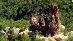 เกาหลีเหนือลั่น! บึ้มทำลายเขตทดสอบ 'นิวเคลียร์' ย้ำ! ไร้ 'กัมมันตรังสี' รั่ว