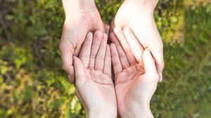 6 สัญญาณ ความผิดปกติของฝ่ามือ