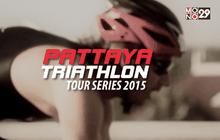 Pattaya Triathlon Tour Series 2015
