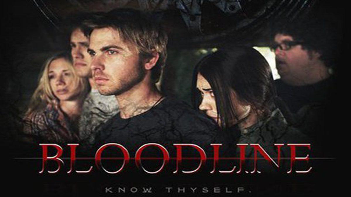 สายเลือดมรณะ Bloodline (หนังเต็มเรื่อง)