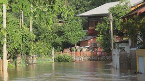ฝนถล่ม! ขอนแก่น ทั้งวัน ทำท่วมบ้านประชาชนกว่า 200 หลัง