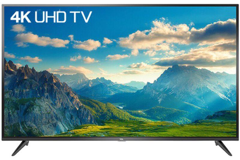 ทีซีแอล ส่ง P65US 4K UHD TV รุกตลาดไตรมาสแรก 2019 เอาใจลูกค้าด้วยสมาร์ทีวีคุณภาพสูงราคาคุ้ม