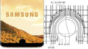 Samsung Galaxy S9 ย้ายเซนเซอร์สแกนลายนิ้วมือไว้ด้านหน้าแล้ว พร้อมดีไซน์รอยบากที่ขอบล่าง