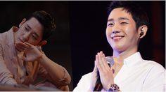 จอง แฮอิน เสิร์ฟแฟนมีตติ้ง ให้นูน่าไทยสัมผัสรอยยิ้มพิฆาตใจ!